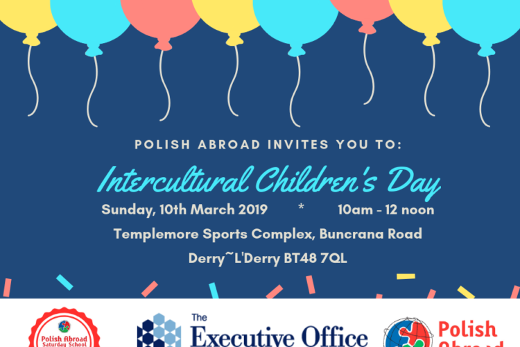 Intercultural Children's Day